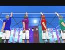 【Sims4】男子高校生4人でLOVE&JOY