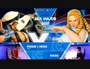 CPTアジアファイナル 1回戦 もけ vs マゴ