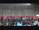 浜松でもノリノリで「ようこそジャパリパークへ」を演奏する自衛隊