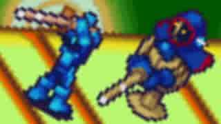 【実況】ロックマンエグゼ4すら動かずにプレイする part19