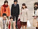 仮面ライダーオーズ/OOO 第21話「バッタと親子と正義の味方」