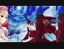 【MUGEN】試合時間1秒!刹那の見斬りトーナメント part2(終)