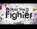 第57位:Makes You a Fighter - 石川界人,島﨑信長,岡本信彦,小野賢章,江口拓也,村瀬歩【SIX SICKS】