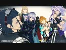 第22位:【MMD刀剣乱舞】ドラゴントラベル【村・日・浦・骨・竜・倶】 thumbnail