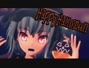 第10位:【東方MMD】 レミリアで『Happy Halloween』