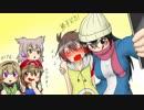 【ポケモンSM】Amaze×Amuseコンパ!第3戦目【VSアキさん】