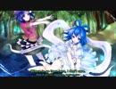 【東方English Vocal】「Frozen Starfall」 Ephemeral Fantasy【English/Dutch Subbed】