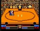 SDバトル大相撲【レトロゲームプレイ】(1990年、ファミコン)
