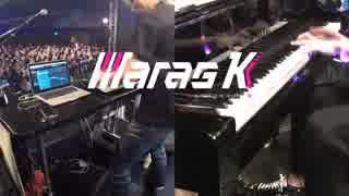 【maras k】 さるしぃアイランド 【kors k × まらしぃ】