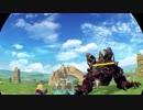 【PSVR】乖離性ミリオンアーサーVR part3