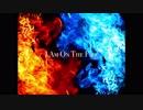 第20位:【オリジナル曲】I Am On The Fire【岩本樹(田口回口)】 thumbnail