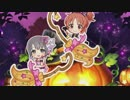【デレステMV】Halloween♥Code 2D標準【1080p60】