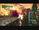 【地球防衛軍4.1】 赤ヘルオブザデッド、です!! DLC2-22