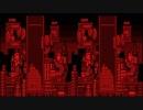 Virtual Boy Longplay [20] V-Tetris (3D)