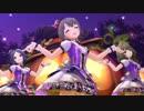 Halloween♡Codeを大好きな三人で。