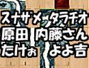【あなろぐ部】第2回ゲーム実況者お邪魔者2(01)