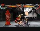 (Skullgirls)スカルガールズ 対戦動画146 Part.2
