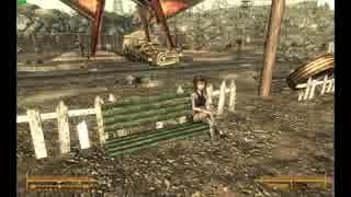 【fallout3】東北きりたん実況でフォールアウト3  (単発試作動画)