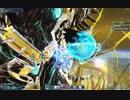 【PSO2】『創世を謳う幻創の造神』通信遅延による地形バグ thumbnail