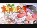 第2回 ☯東方陣取戦☯ 第35話「最終決戦②」(改)
