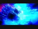 アニメーション映画『GODZILLA 怪獣惑星』本予告