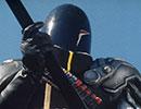 超人機メタルダー 第5話「耐える!百発百中のガンプレイ」