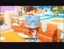 【マリオラビッツ】日本版発売前に先行プレイPart18【W2-3】