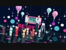 【MMDうたプリ】 Twinkle Days 【年長組・プリンスキャット】