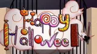 【けいた】  Happy Halloween 歌ってみた 【ツガル】