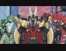 遊☆戯☆王VRAINS 024「ダークマスクが背負う(せおう)宿命(しゅくめい)」