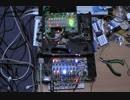 【歌わせてみた】Arduinoで「ふたりのもじぴったん」