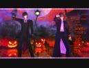【MMD刀剣乱舞】Happy Halloween