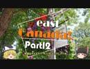 【ゆっくり】東カナダ一人旅 Part12 ナイアガラ・オン・ザ...