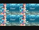 【デレステMAD】Water flame -beatmania 7