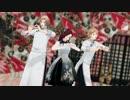 【MMDA3!】桃源恋歌【ガチゲーマー組&いづみ】 thumbnail