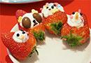 ケーキに華やかさをプラス!専門家が教える「デコレーション苺=デコいち」の作り方