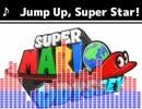 【波形&FM音源】Jump Up, Super Star! アレンジ