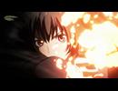 血界戦線 & BEYOND 第4話「人狼大作戦」(チェイン:ポッシブル)