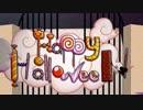 【ハロウィンに歌ってみた】Happy Halloween【みちゃにゃんこ】