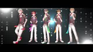【男性5人】Secret Answer ◆ 歌ってみた【オリジナルMV】
