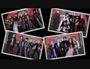 第96位:【MMDA3!】20人でHappy Halloween【春組_夏組_秋組_冬組 合同】 thumbnail