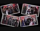 【MMDA3!】20人でHappy Halloween【春組_夏組_秋組_冬組 合同】 thumbnail