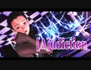 【ユーリ!!!onMMD 】 [A]ddiction 【勇利】