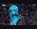 第71位:【Laliga第10節】 アスレティック・ビルバオ vs バルセロナ thumbnail
