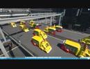 【Planet Coaster】未来都市を作るよ part5(終) 【ゆっくり実況】