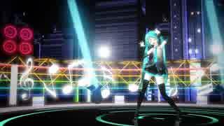 【MikuMikuDance】ゾンビゾンビジェネレーション【ステージ配布】