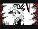 【東方自作アレンジ】そして少女は幻想になった【永遠の巫女】