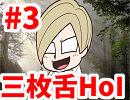【副音声】三枚舌HoI~取材編~part3【生声解説】
