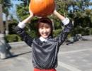 お天気お姉さんが「Happy Halloween」踊っ