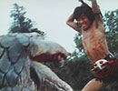 仮面ライダーアマゾン 第7話「とける!とける!恐怖のヘビ獣人!?」